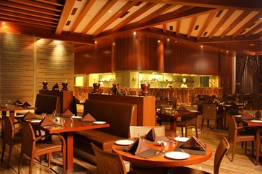 DVAR, Indian Speciality Fine Dining