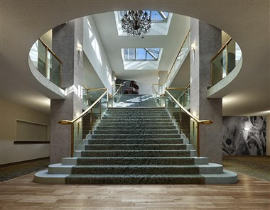 Admiral Staircase