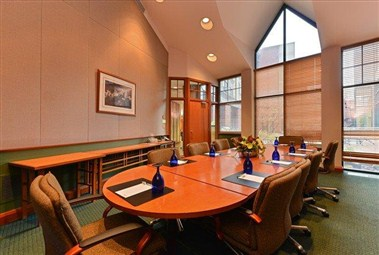 Boston Board Room