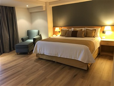 Guest  Single Room