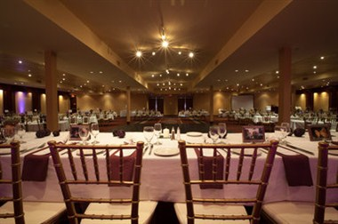 Your venue for Weddings