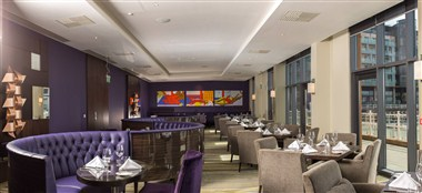 Private Dinning - The Waterfront Restaurant