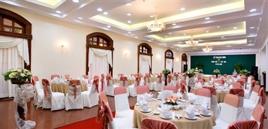 Bamboo Banquet Room