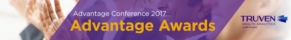 Award Nomination | ADV CONF 2017