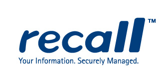 Updated Recall Logo