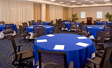 Conference Room - Crescent Rounds