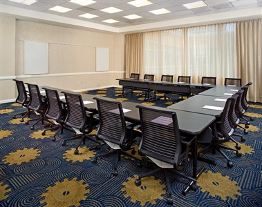 Conference Room - U-shape