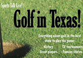 Golf-flyer