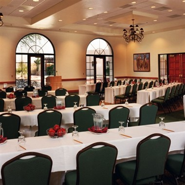 Sonoran Ballroom