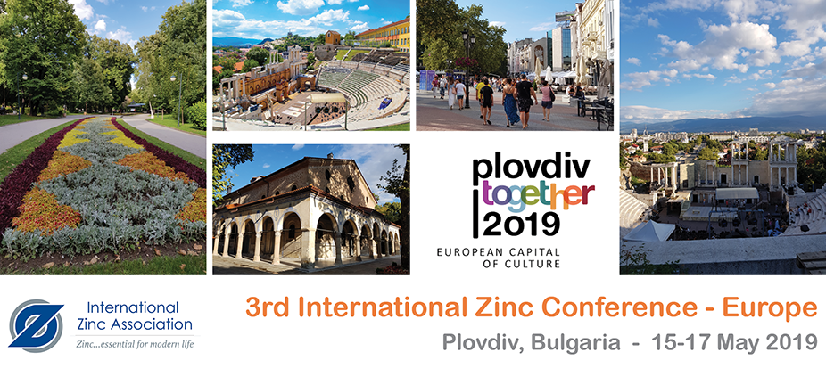 2019 Zinc Conference - Europe