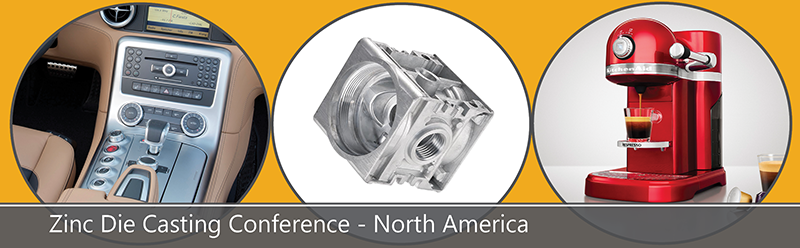Zinc Die Casting Conference - North America
