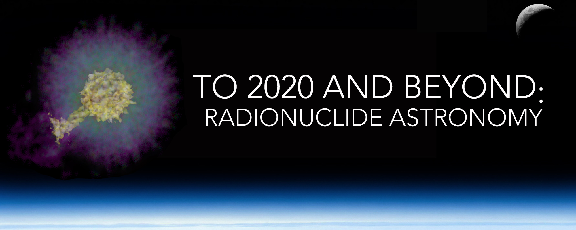 Radionuclide Astronomy in the 2020's and Beyond (RA2020)
