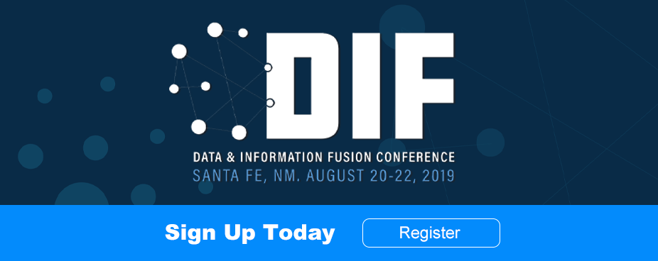 Data and Information Fusion Conference