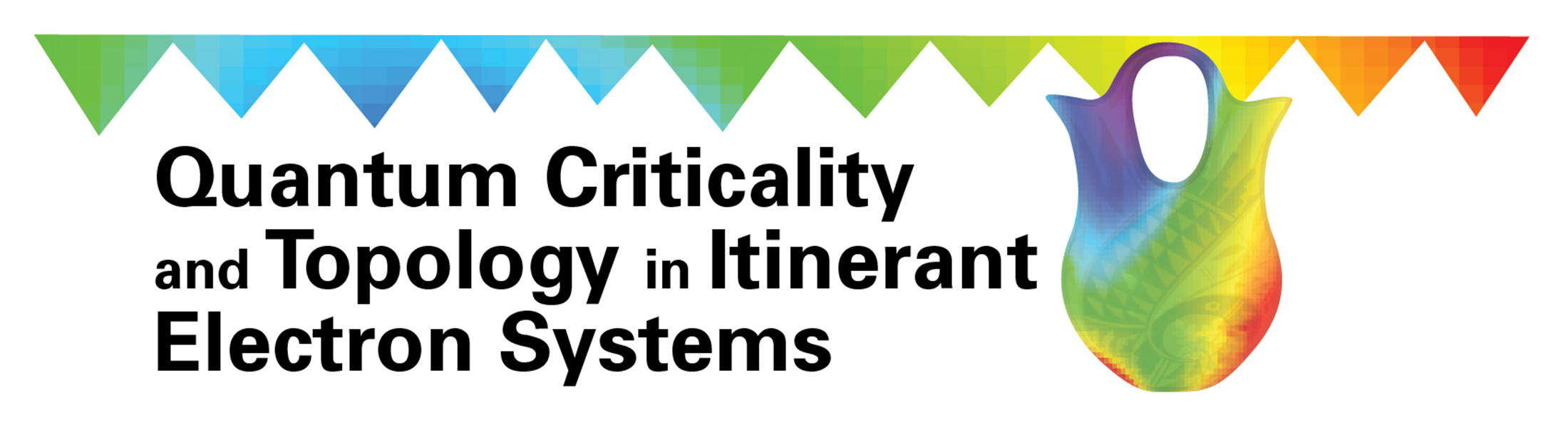Quantum Criticality and Topology in Itinerant Electron Systems