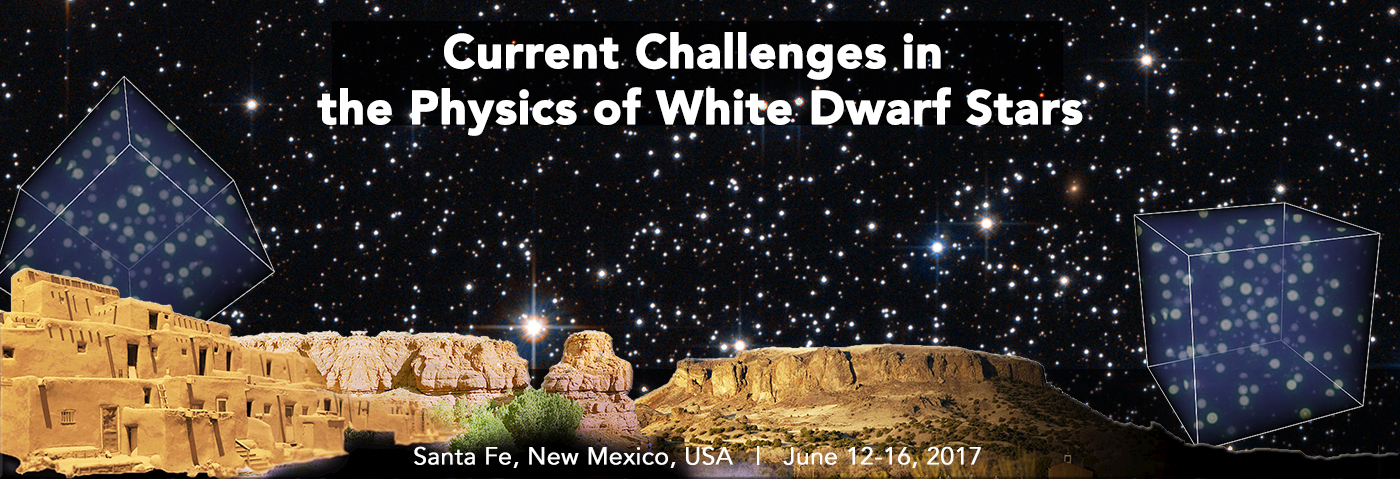 Current Challenges in the Physics of White Dwarf Stars