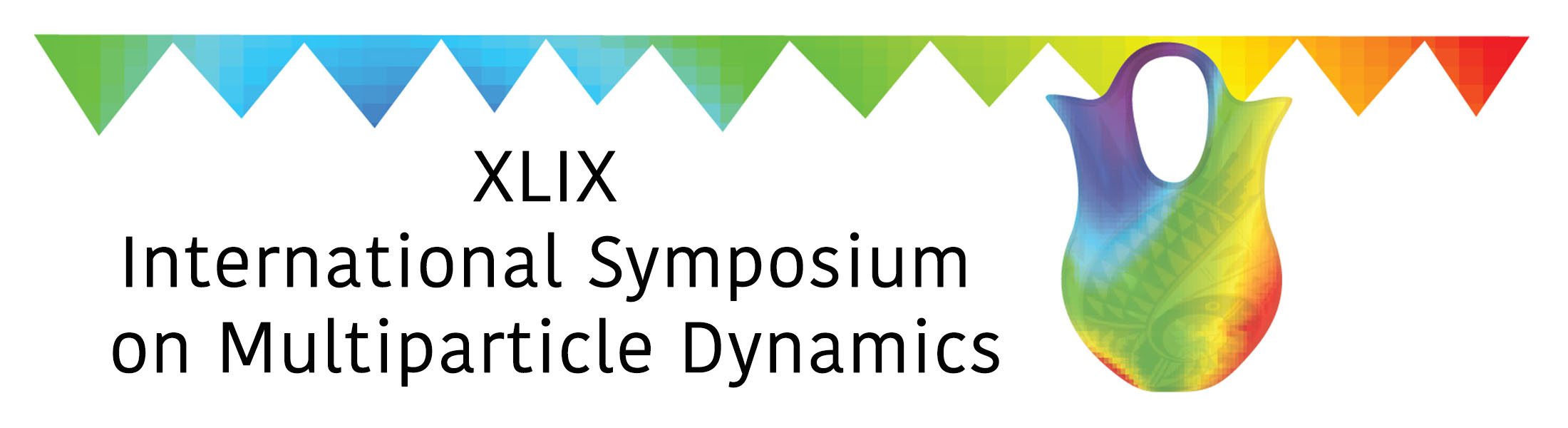 XLIX International Symposium on Multiparticle Dynamics