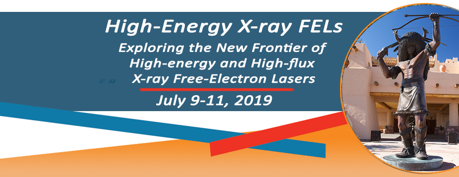High-Energy X-ray FELs