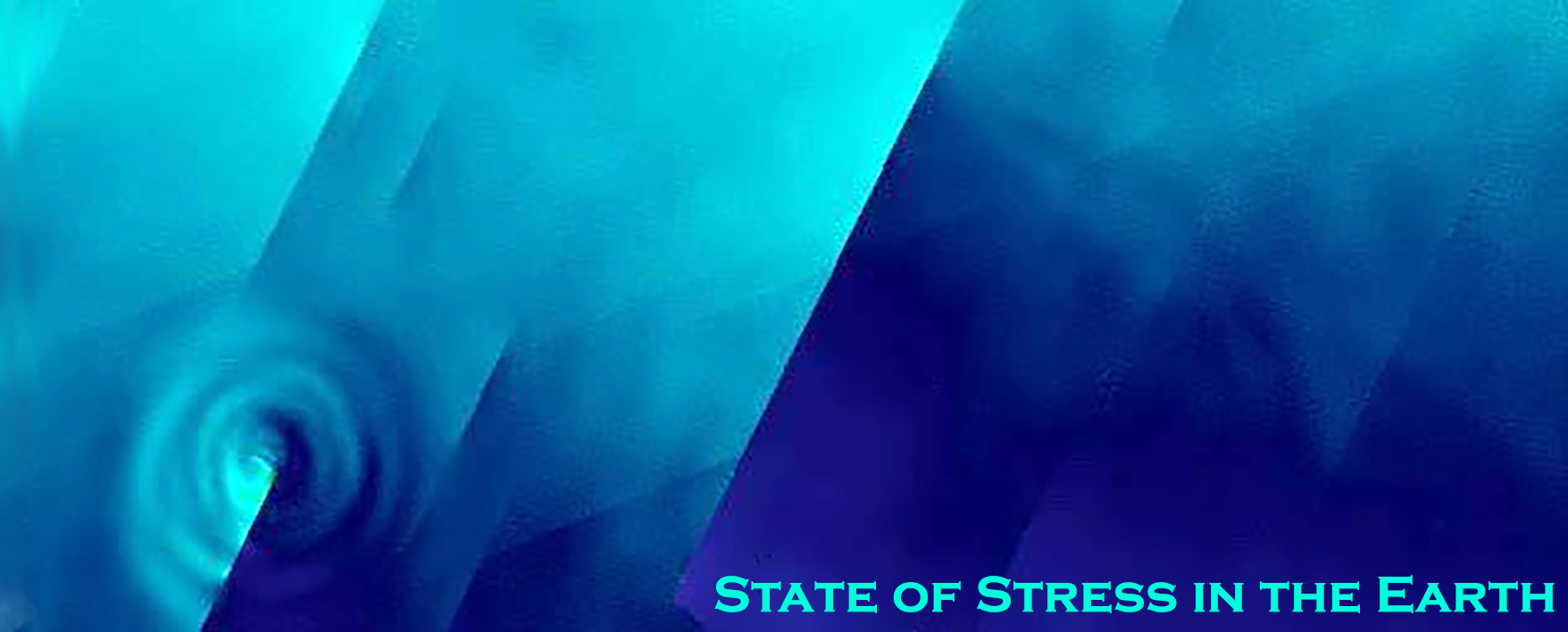 State of Stress in the Earth