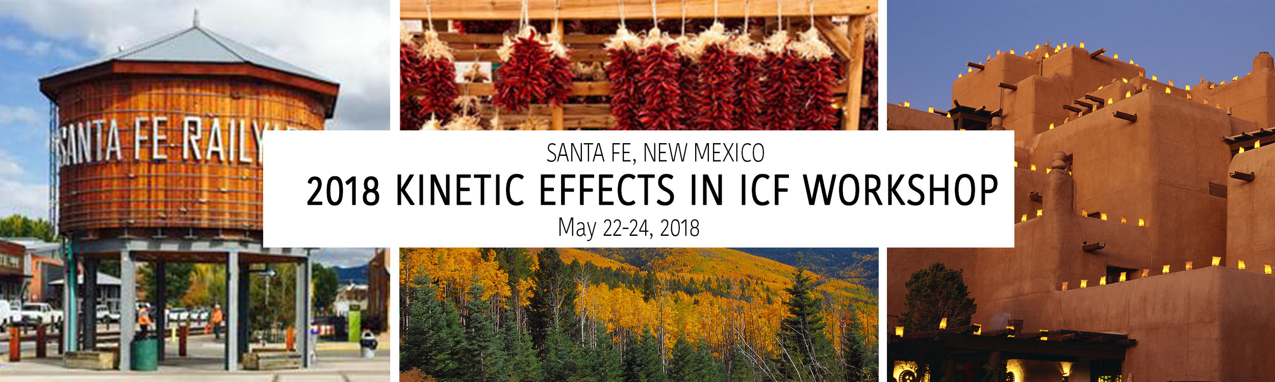 2018 Kinetic Effects in ICF Workshop