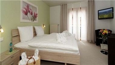 Double Room Category B