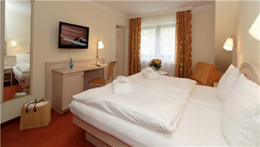 Double Room Category A