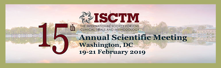 15th Annual Scientific Meeting