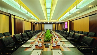 No. 5 Meeting Room