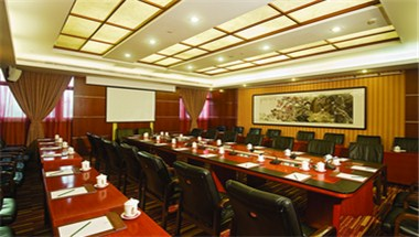 No. 2 Meeting Room