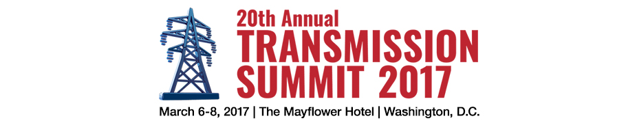 20th Annual Transmission Summit 2017