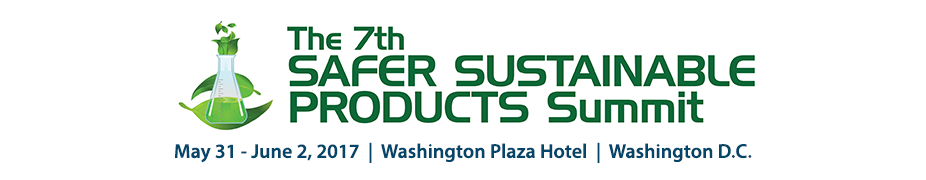 The 7th Safer Sustainable Products Summit