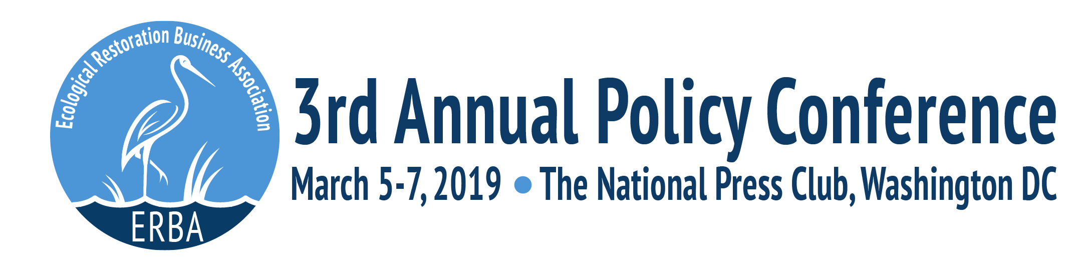 ERBA's 3rd Annual Policy Conference