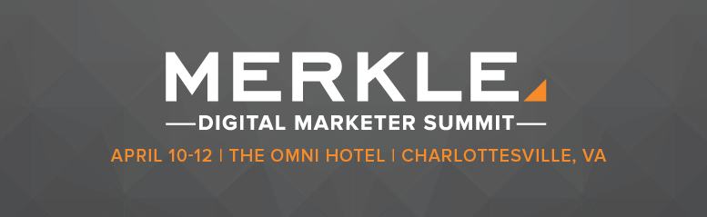 2018 Digital Marketer Summit