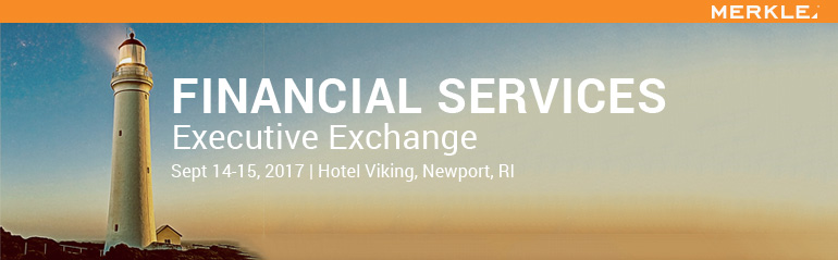 2017 Financial Services Exchange
