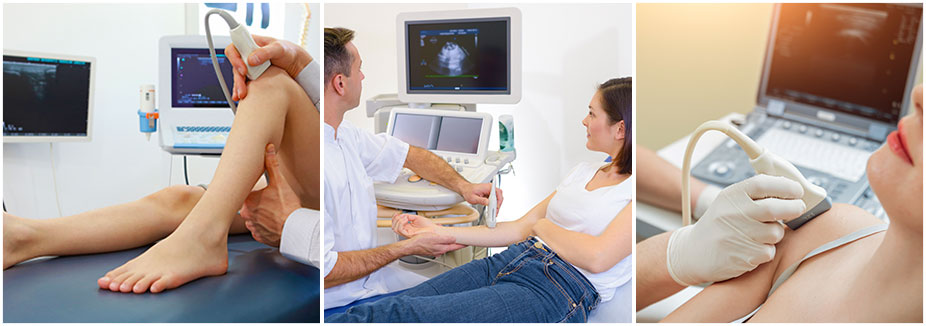 DEDICATED ULTRASOUND TRAINING: HANDS-ON IMAGE GUIDED TECHNIQUES & APPLICATIONS