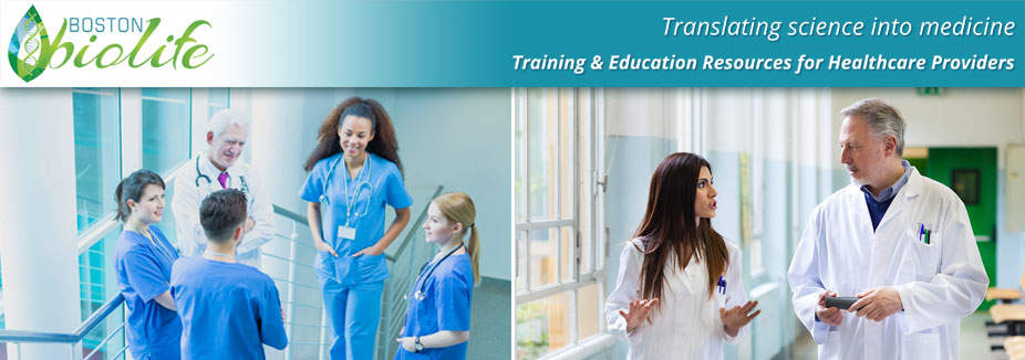 Preceptorship or Small Group Training