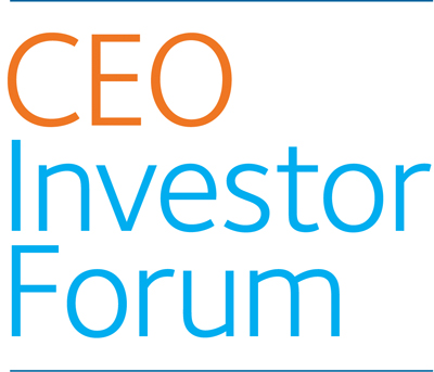 CECP's 7th CEO Investor Forum