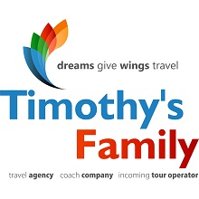 "Dreams Give Wings Travel ""Timothy's Family"""