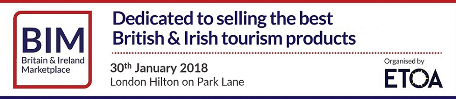 Britain & Ireland Marketplace 2018