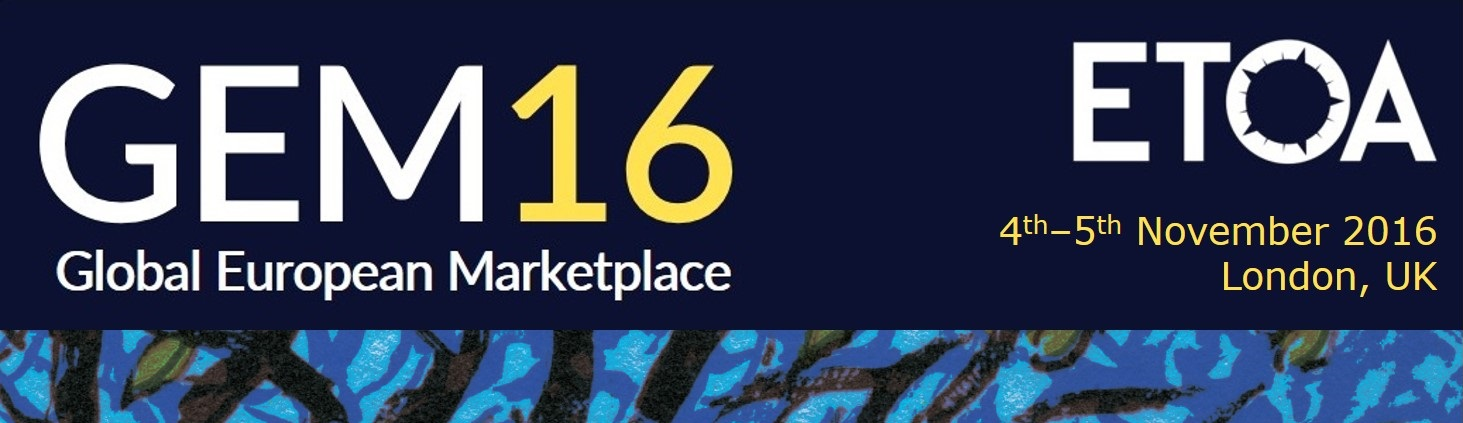 Global European Marketplace 2016