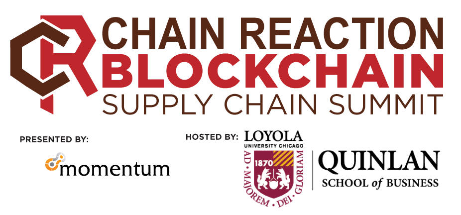Chain Reaction: The Blockchain Supply Chain Summit