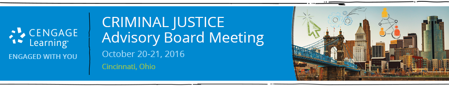 Criminal Justice Career Advisory Board Think Tank