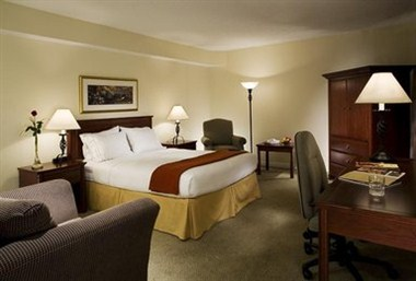 The perfect business travelers suite!