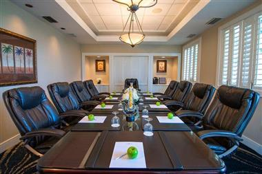 Mangrove Board Room