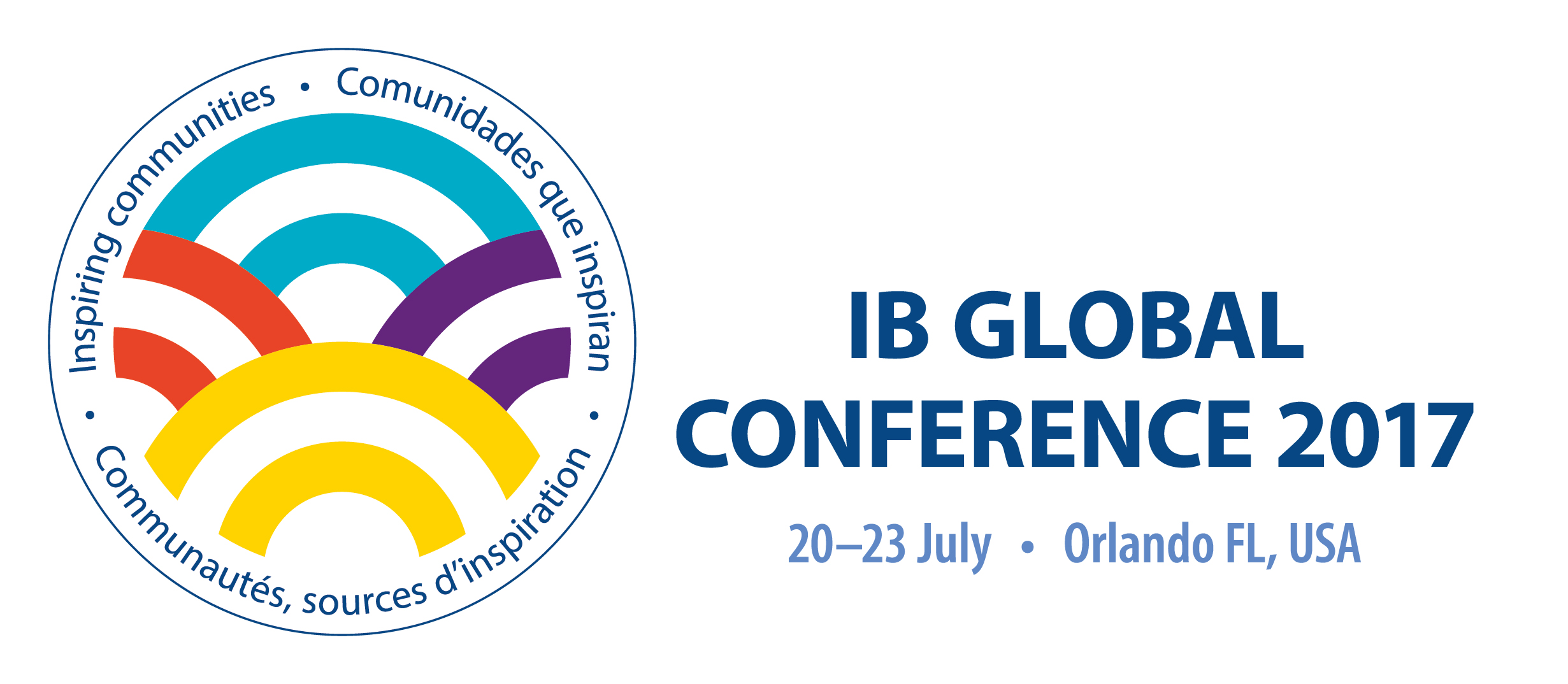 IB Global Conference 2017 - Orlando FL, USA