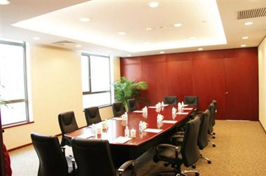 Chang An Meeting Room