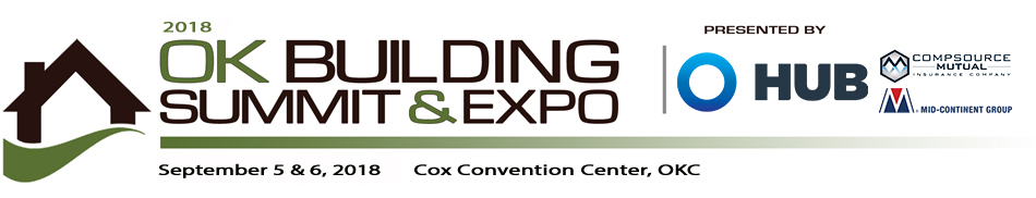2018 OK Building Summit & Expo