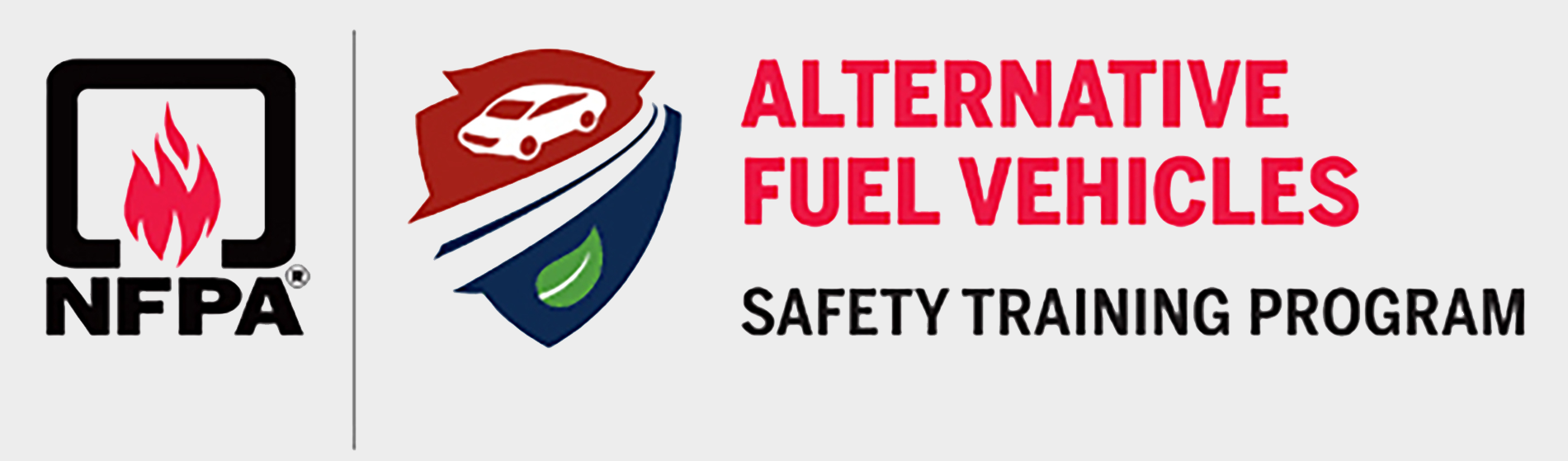 NFPA's Alternative Fuel Vehicle Safety Training Course: Train the Trainer