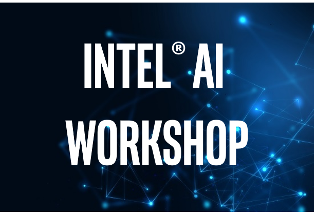 Intel® AI Academy Workshop: UIUC