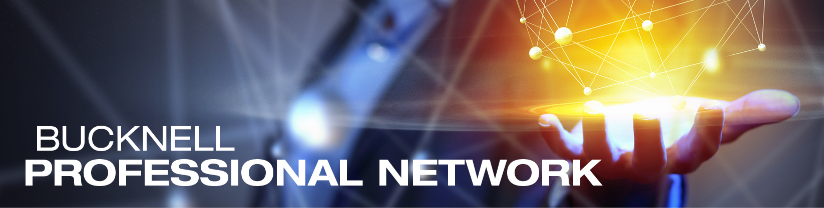 Bucknell September Online Networking