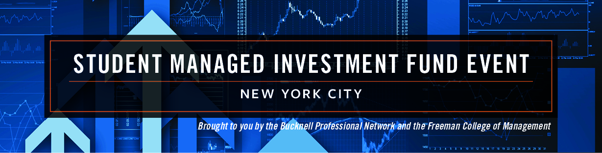 NY New York-BPN Student Managed Investment Fund (SMIF) Presentation and Networking Event.